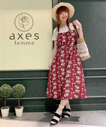 Dress_MK351X55(Wine-Free)