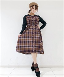 Dress_MK361X16(Wine-Free)