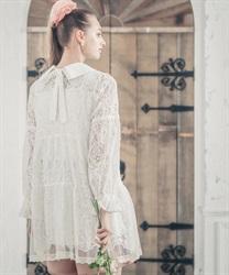 Ref 788 AX Paris Curve Femmes Zig Zag Knit Kimono noir//bronze Taille 20 NEUF