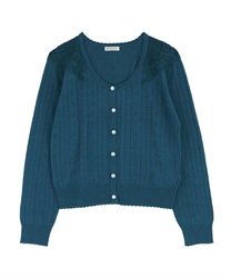 Knit cardigan_MR161X161