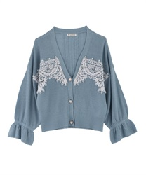 Knit cardigan_MR161X167