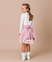 Skirt_TC271X16KO(Pale pink-M)
