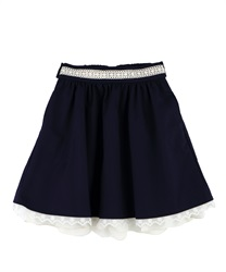 Skirt_TC271X16KO(Navy-M)