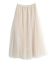 Long skirt_TE291X01(Beige-Free)