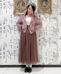 Long skirt_TE291X03(Mocha-Free)