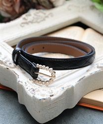 Quilting belt(Black-M)