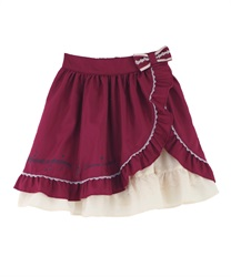Skirt_TG271X29KO(Wine-S)