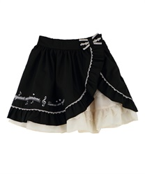 Skirt_TG271X29KO(Black-S)