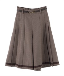 Short _TH222X05(Brown-Free)