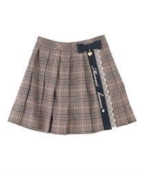 Skirt_TH271X25KO(Navy-S)