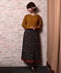 Long skirt_TH291X23