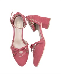 Pumps_TL621X79(DarkPink-S)