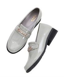 Rain loafers(Saxe blue-S)