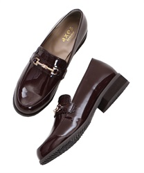 Rain loafers(Brown-S)