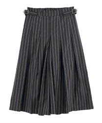 Wide pants_TS232X02P(Grey-Free)