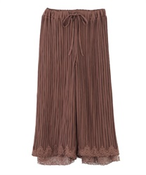 Wide pants_TS232X11