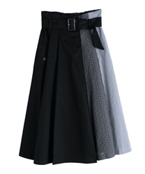 Skirt_TS285X45(Black-Free)