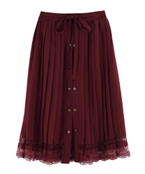 Skirt_TS285X57(Wine-Free)