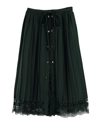 Skirt_TS285X57(Dark green-Free)