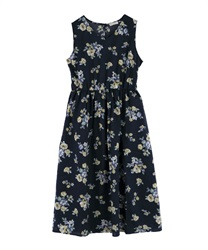 Dress_TS341X107(Navy-Free)