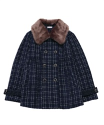 Coat_TS443X22(Navy-Free)