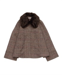 Coat_TS443X23(Brown-Free)