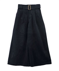 Wide pants_TY242X06(Navy-Free)