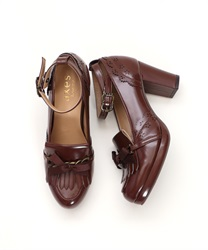 Bit loafer(Brown-S)