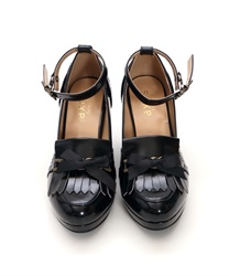 Bit loafer(Black-S)