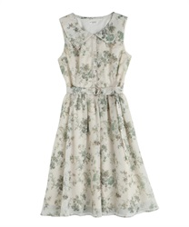 Dress_VE341X02(Green-Free)