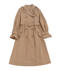 Coat_VE442X04P(Beige-Free)
